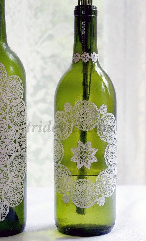 декор-винной-бутылки