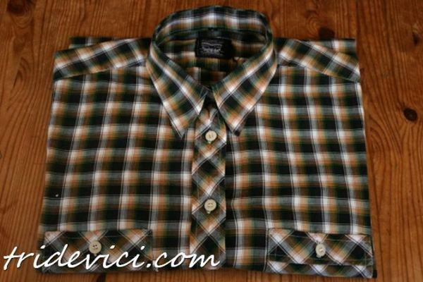 подушка из рубашки (5)