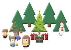 Dibujo_Taller Navidad Nat