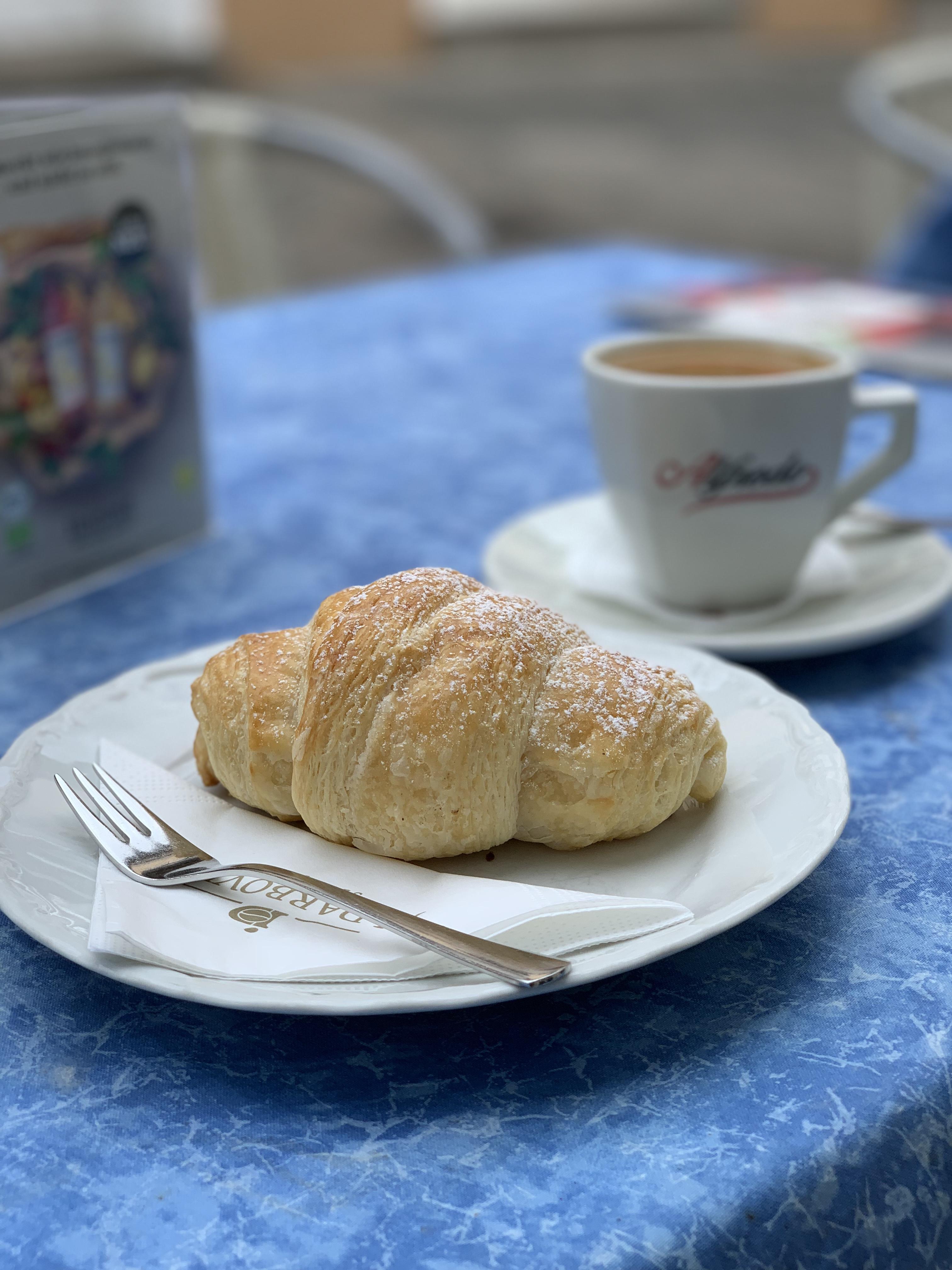Living in Germany - delicious breakfast spots