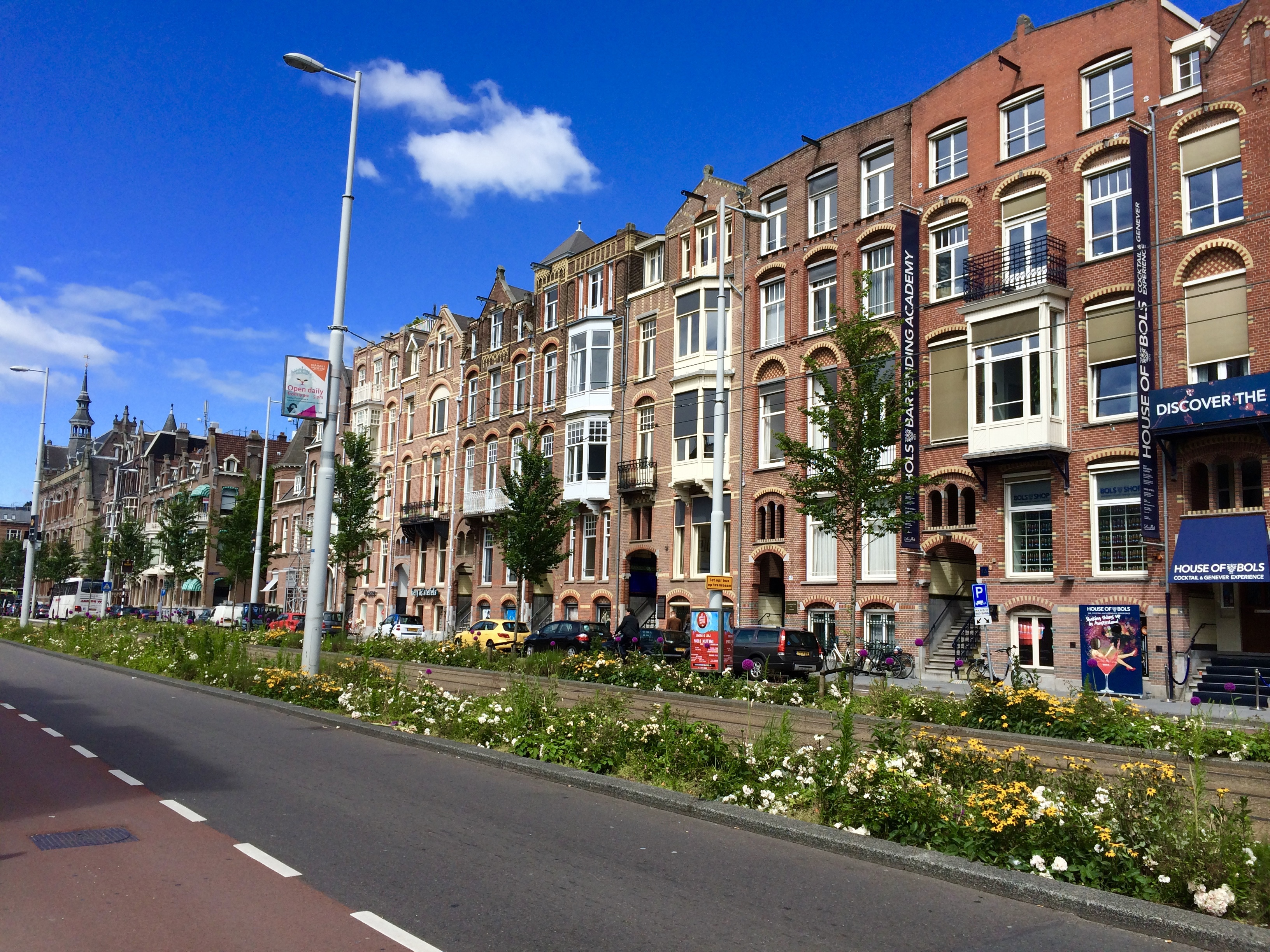Things to do in Amsterdam - Vondel