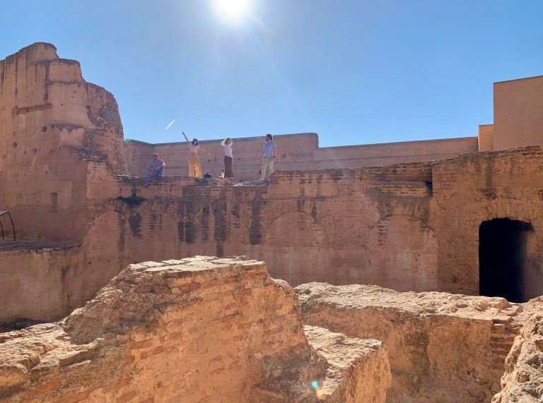 img 5939 1024x761 - Marrakech, Morocco