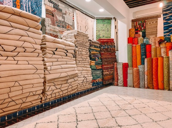 img 7611 - Buying a Moroccan Rug