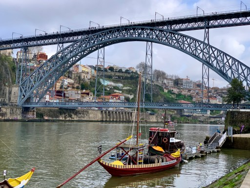 img 8096 1024x768 - Visit Porto, Portugal in the Winter