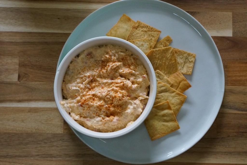 dsc00895 1024x684 - Pimento Cheese Recipe