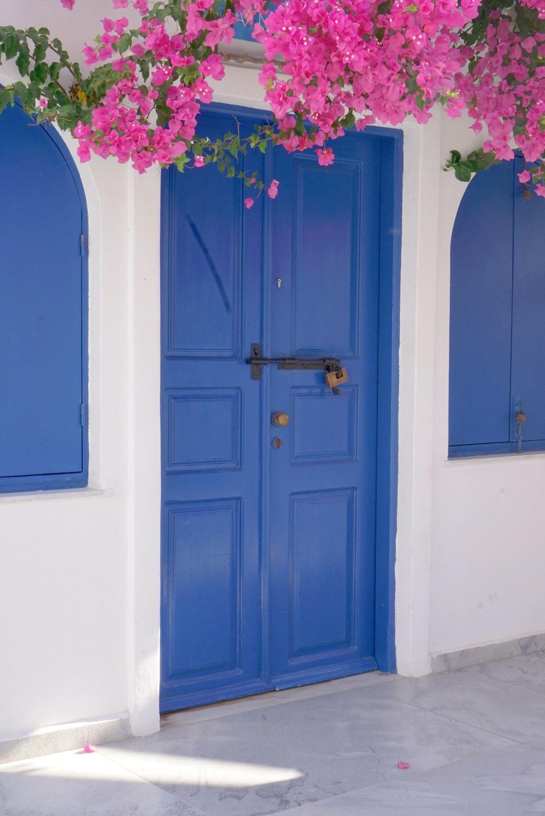 acs 0268 - A Few Days in Santorini