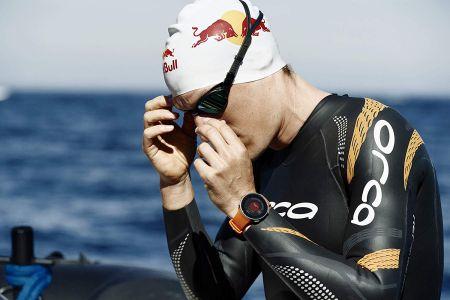 Polar Vantage V GPS Watch for Multisport & Triathlon Training