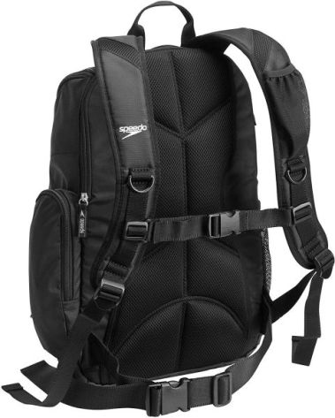 Speedo Large Teamster Backpack Review