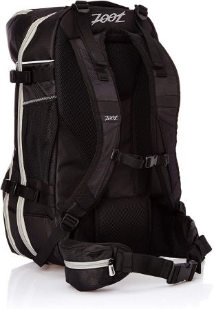 Zoot Sports Ultra Tri Bag Review