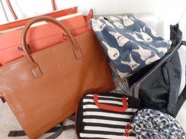 pile sacs à garder