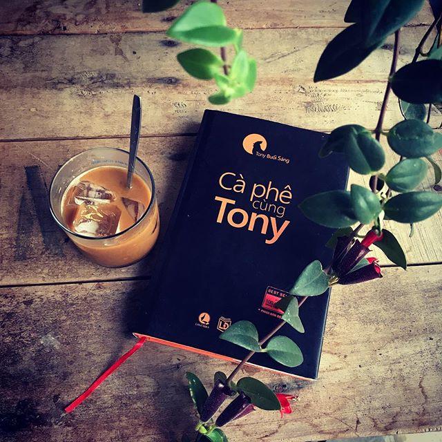 THĐP Review] Cà phê cùng Tony, Tony Buổi Sáng – Không phê không về ...