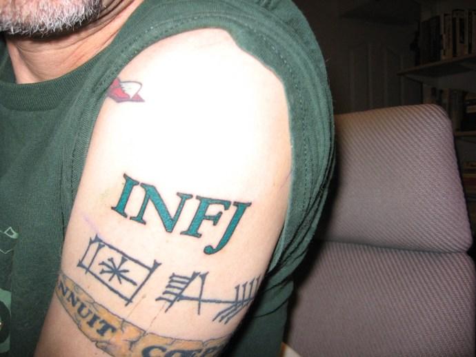INFJ_Tattoo