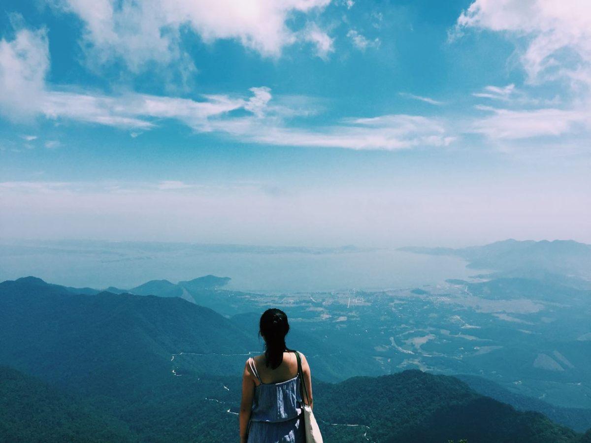 4 điều tôi học được khi đi một mình