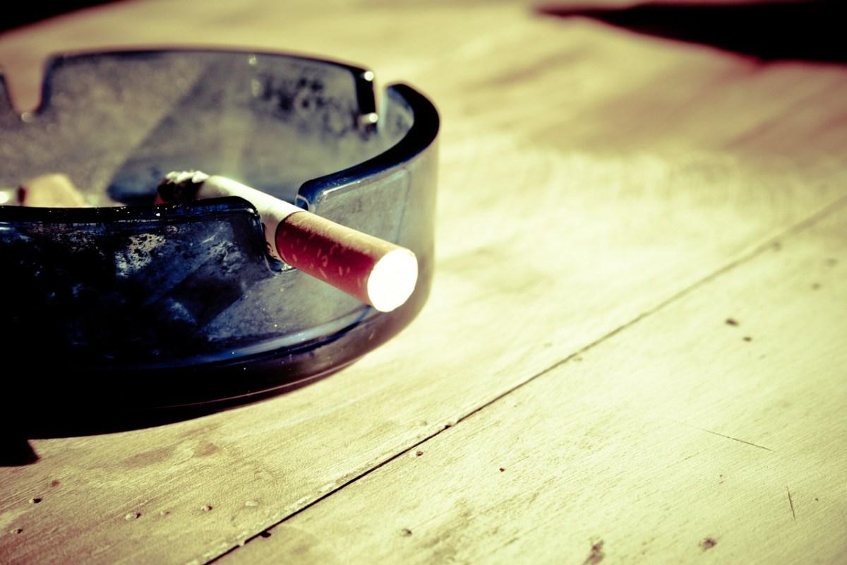 Tâm sự của người muốn từ bỏ thuốc lá