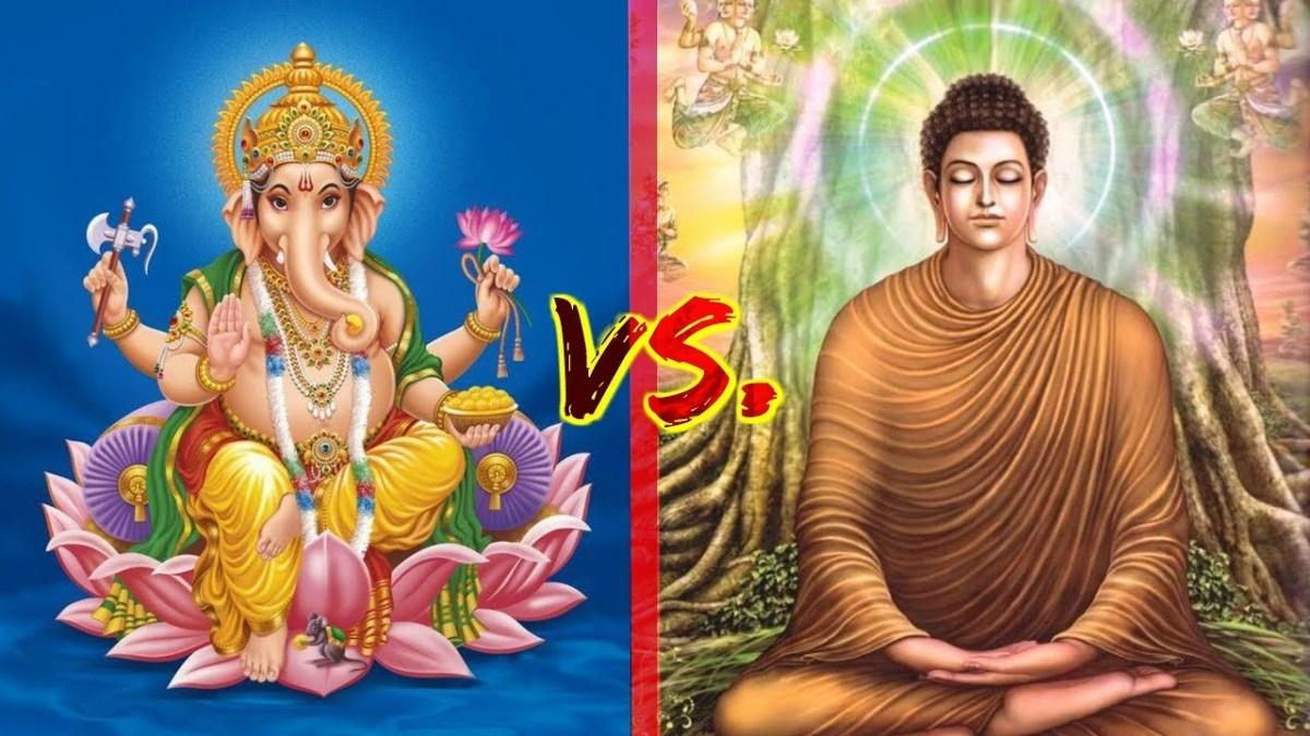 [Bài dịch] Cộng đồng mạng thế giới nghĩ gì về Ấn giáo (Hinduism) và Phật giáo (Buddhism)
