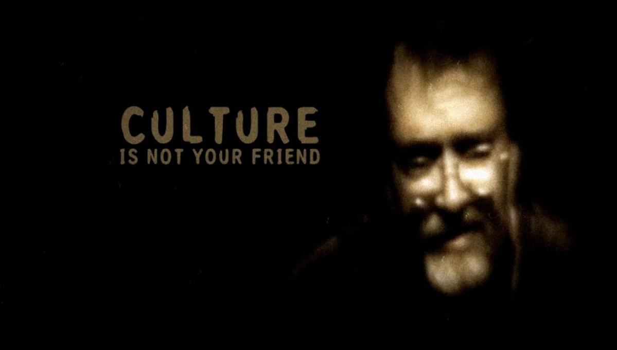 [Video] Terence McKenna ― Văn hóa không phải là bạn của chúng ta