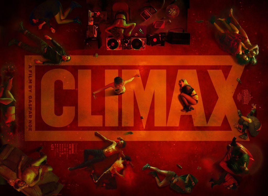 [Review] Climax - Cơn ác mộng giữa thực tại
