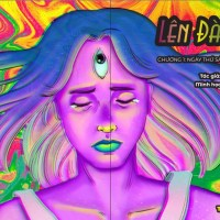 [Tiểu thuyết] Lên Đà Lạt - Chương 1 (50%) - Ngày thứ sáu - LSD và anh