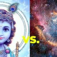 Personal God (cá nhân) vs. Impersonal God (phi cá nhân)