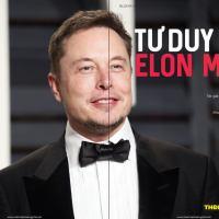 [THĐP Translation™] Tư duy như Elon Musk
