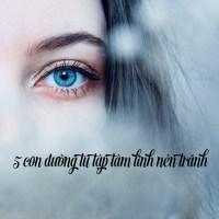 5 con đường tu tập tâm linh nên tránh