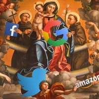 """Các Big Brother thời công nghệ cùng sự thật về đồ """"Free"""" và Freedom trên Internet"""