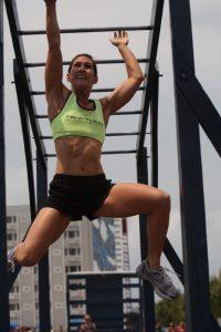 Connie Knott - 2011 TFC World Champion