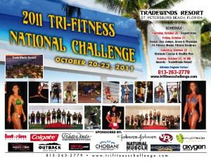 2011 National Challenge