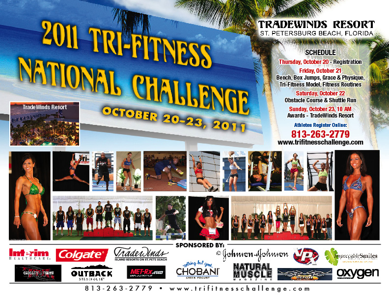 October 2011 TFC Nationals! (St.Pete Beach,FL)