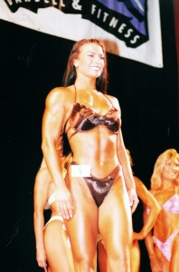 Lisa Marie Varon - 2012 Tri-Fitness Hall of Fame