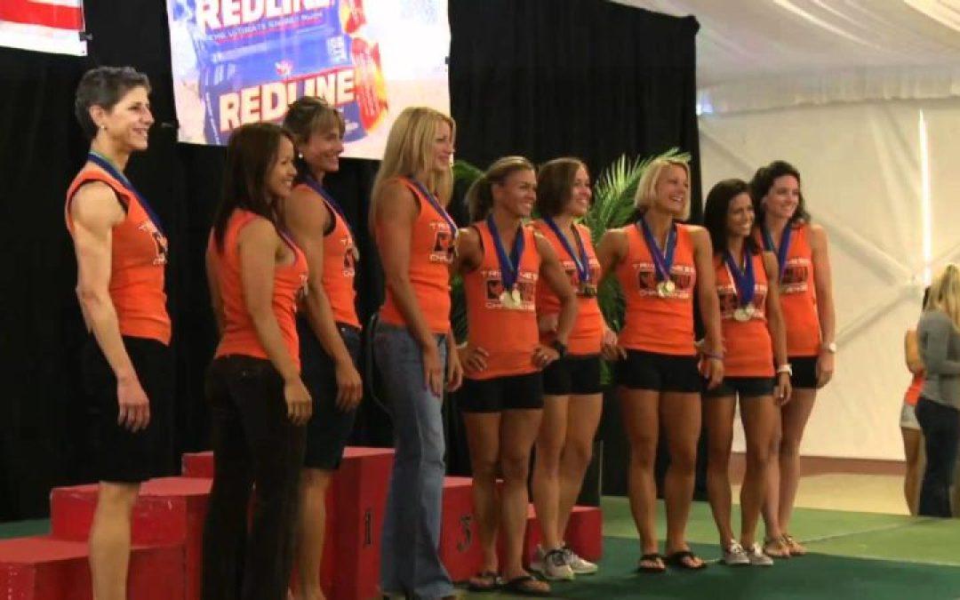 2011 Tri-Fitness National Challenge Awards Ceremony