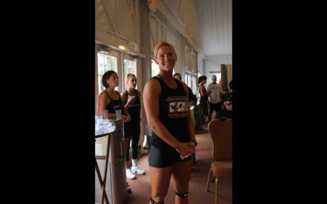 May 2011 TFC World Challenge … 30-34 age group
