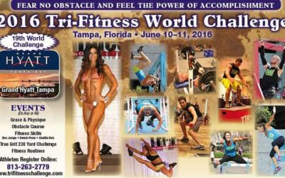 Amazing comments about the 2016 Tri-Fitness Challenge!