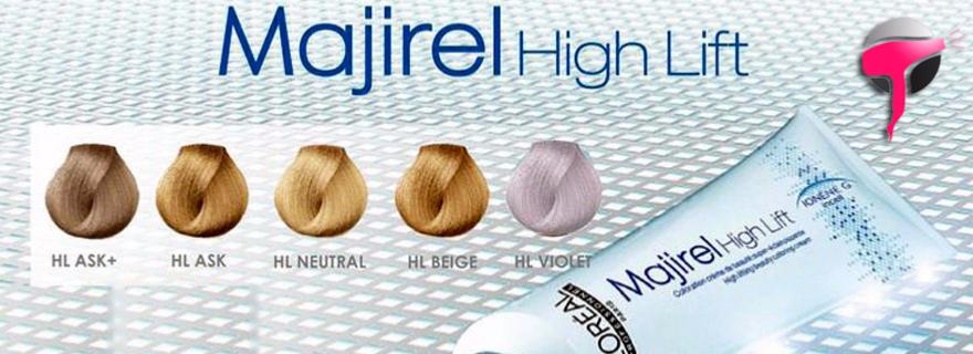 Tube Coloration Majirel High Lift L Oreal Ash 50 Ml Pas Cher