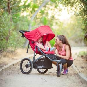 Best Budget Jogging Stroller