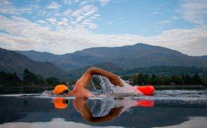 Best Swim Buoy for Open Water