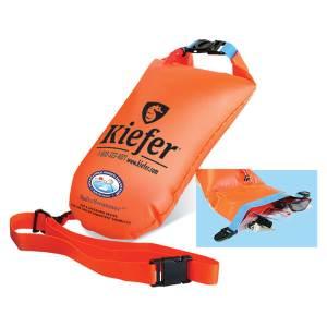 Kiefer Sager Swimmer Swim Buoy Review