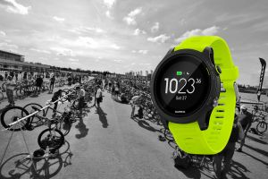 Best Triathlon Watch 2018 Review