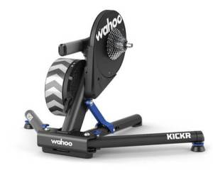 Wahoo KICKR Indoor Bike Trainer Review