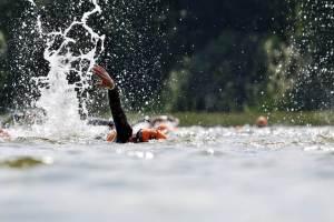 Best swim goggles for triathlon