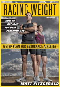 Racing Weight How to Get Lean for Peak Performance Review