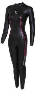 Synergy Endorphin Women's Wetsuit Review