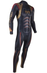 TYR Hurricane Freak Nature Wetsuit Review
