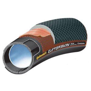 Tubular Tire