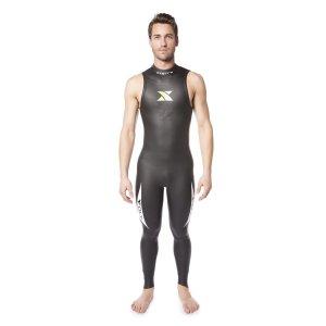 XTERRA Men's Volt Triathlon Wetsuit Review