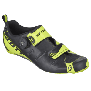 SCOTT TRI CARBON SHOES Review