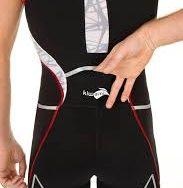 Tri Suit Pocket