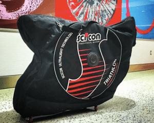 Sci Con Aerocomfort 3.0 TSA Review