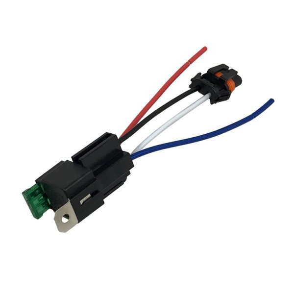 TRIGGER Add-On Relay 01