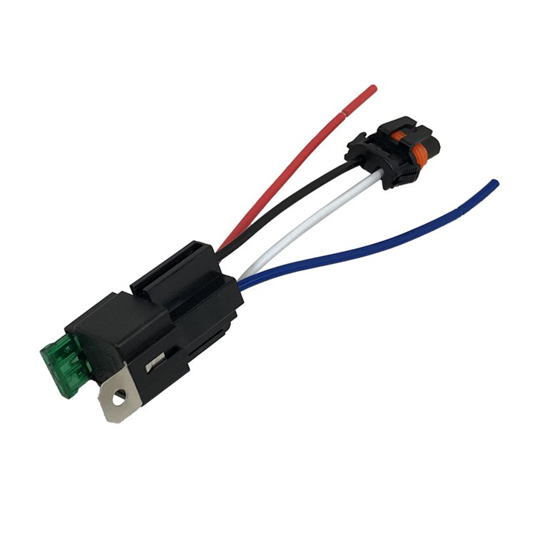 trigger controller relay harness